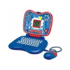 Vega Basic gyerek laptop elektronikus játék