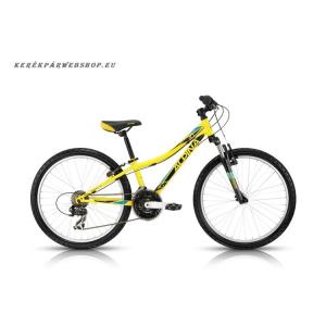 Alpina Rockstar 30 kerékpár