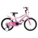 HAUSER Puma 16 kerékpár