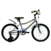 HAUSER Puma 18 kerékpár