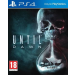 Sony Until Dawn (PS4)