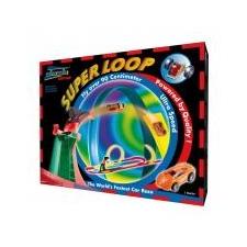 Darda Super Loop autópálya autópálya és játékautó