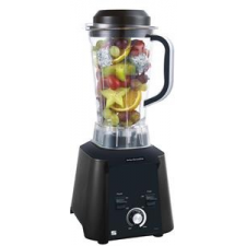 G21 Perfect smoothie Vitality turmixgép, graphite black turmixgép