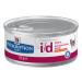 Hill's Prescription Diet™ i/d™ Feline konzerv 156 g