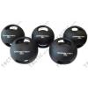 Capetan® Professional Line 6-7-8-9-10Kg gumi kétfogantyús medicinlabda szett