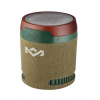 House of Marley Chant Bluetooth V2 Green
