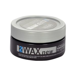 L´Oreal Paris Homme Definition Wax Férfi dekoratív kozmetikum Hajviasz a fényességért és stílusért Hajzselé 50ml