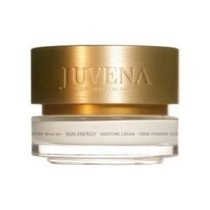 Juvena Skin Energy Moisture Cream Day Night Női dekoratív kozmetikum Normál arcbőr Nappali krém normál és kombinált bőrre 50ml