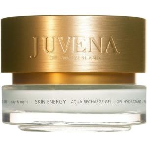 Juvena Skin Energy Aqua Recharge Gel Day Night Női dekoratív kozmetikum Nappali krém minden bőrtípusra 50ml
