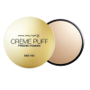Max Factor Creme Puff Pressed Powder Női dekoratív kozmetikum 05 Translucent Smink 21g