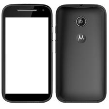 Motorola Moto E XT1524 mobiltelefon