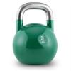 Capital Sports Compket 24, 24kg, zöld, kettlebell súlyzó, gömbsúlyzó