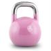Capital Sports Compket 8, 8kg, lazac, kettlebell súlyzó, gömbsúlyzó