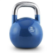 Capital Sports Compket 12, 12kg, kék, kettlebell súlyzó, gömbsúlyzó