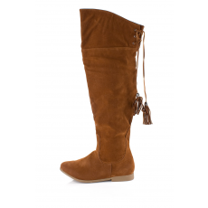 heppin Musketeer boots model 14453 Heppin