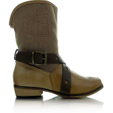 heppin Open-work Boots model 26436 Heppin