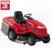 Honda HF2622 H fűnyíró traktor