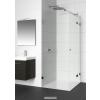 Riho Arctic szögletes zuhanykabin A203 160x90 GA0902601 balos / GA0902602 jobbos