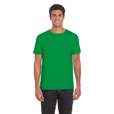 GILDAN Softstyle Gildan póló, írzöld (Softstyle Gildan póló, írzöld)