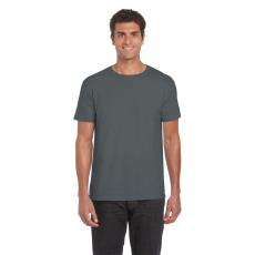 GILDAN Softstyle Gildan póló, faszénszürke (Softstyle Gildan póló, faszénszürke)
