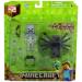 Minecraft Deluxe Spider Jockey készlet