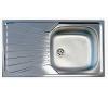 Mofém MOFÉM EVO 1B 1D mosogatótálca fürdőkellék