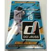 Panini 2015 Donruss Baseball Hobby doboz