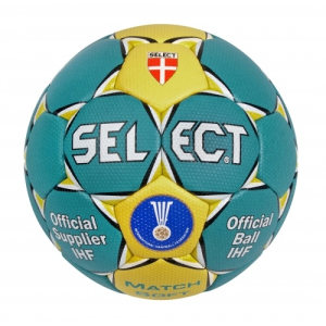Select Select Match Soft kézilabda