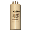Siraco kondenzátor Siraco Üzemi kondenzátor 14 µF 4 villás