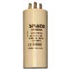 Siraco kondenzátor Siraco Üzemi kondenzátor 100 µF 4 villás