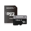 ADATA Card MICRO SDXC Adata Premier 128GB 1 Adapter UHS-I CL10