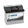 Varta Black 12v 41ah autó akkumulátor jobb+ alacsony Varta