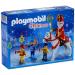 Playmobil Szent Miklós és gyermek kísérete - 5593