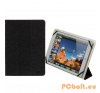 """RivaCase 3127 black/white double-sided tablet cover 10.1"""" tablet tok"""