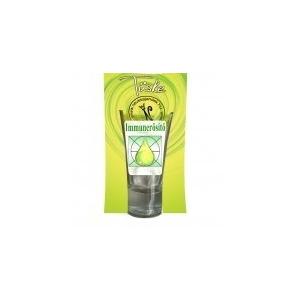 Pálinkás pohár, Immunerősítő