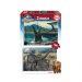 Educa Jurassic World puzzle, 2x100 darabos