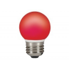 TOLEDO BALL IP44 RED