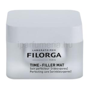 Filorga Medi-Cosmetique Time-Filler mattító krém a bőr kisimításáért és a pórusok minimalizásáért
