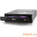 LG GH24NSD1 DVD-writer drive Black SATA OEM