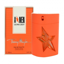 Thierry Mugler A*men Ultra Zest EDT 100 ml parfüm és kölni