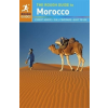Rough Guidess Rough Guide útikönyv Marokkó Morocco 2013