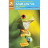 Rough Guides Rough Guide to South America on a Budget