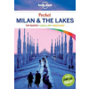 Lonely Planet útikönyv Pocket Milan & Lakes 2013