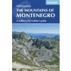 Cicerone The Mountains of Montenegro Cicerone Walking Guides 2015