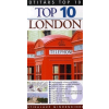 Booklands 2000 Kiadó London útikönyv