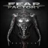 Fear Factory Genexus CD