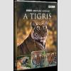 Vadvilág sorozat - A tigris DVD