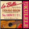 LaBella 100W UKE-PRO Concert/Tenor Wound 4TH
