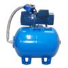 Pedrollo szivattyú Pedrollo házi vízmû Hydrofresh JSWm 2CX+50L hidrofor tartály+PM/5 nyomáskapcsoló 230V