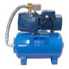 Pedrollo szivattyú Pedrollo házi vízmû Hydrofresh JSWm 2CX+24L hidrofor tartály+EVAK DPC-10 digitális...